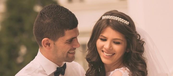 Rahela & Liviu - Album de nunta