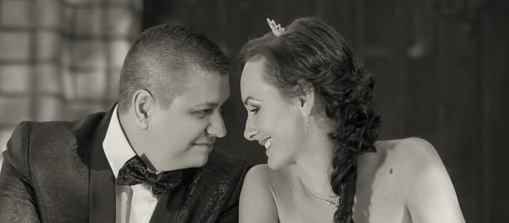 Ionela & Alin - Album de nunta