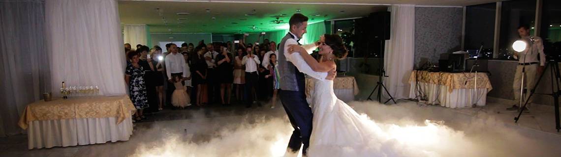 Ioana & Roli - Dansul mirilor