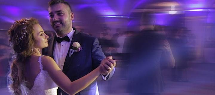 Stefania & Sergiu