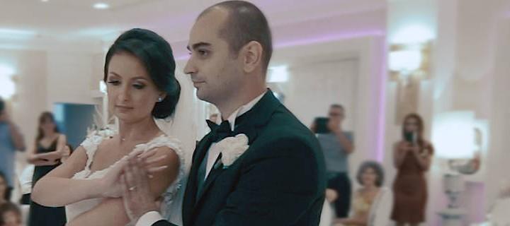 Claudia & Radu