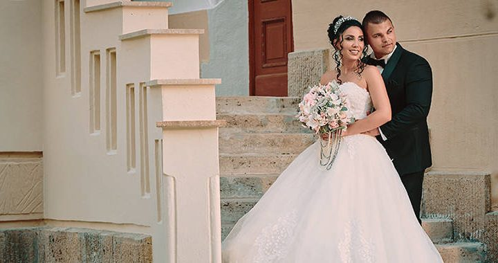 Iasmina & Sorin