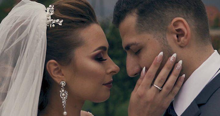 Sonya & Cristian