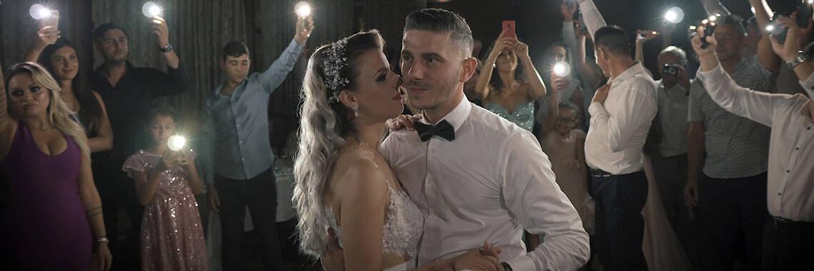 Marina & Cosmin