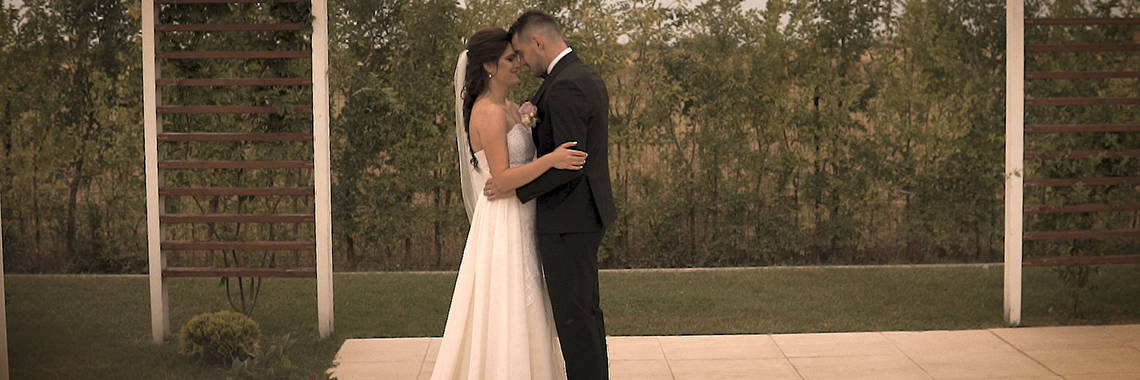 Francesca & Adrian