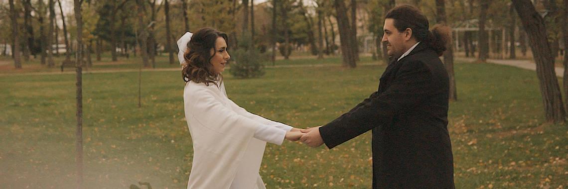 Oana & Stefan