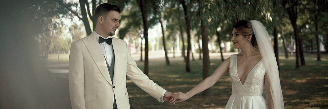 Andreea & Bogdan